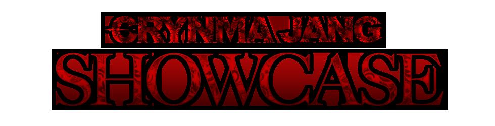 Crynma's Showcase