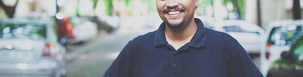 Prateek David Kashyap