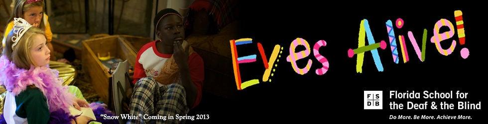 Eyes Alive!