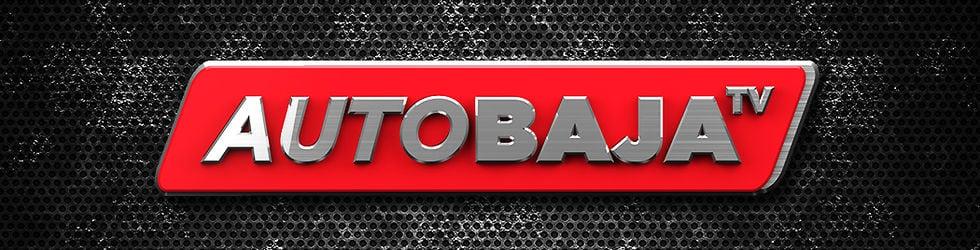AUTO BAJA TV