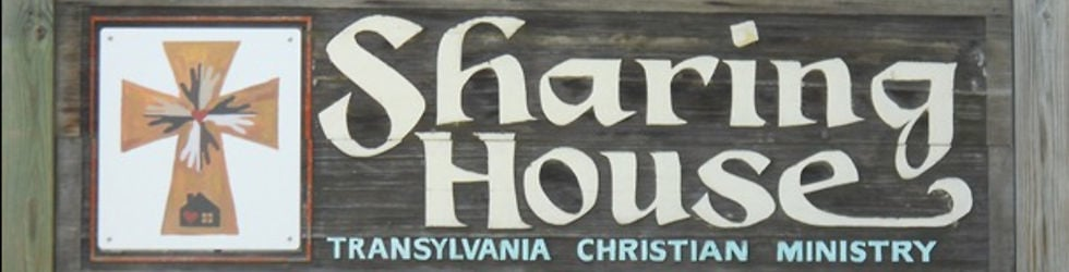TCM Sharing House - Brevard NC
