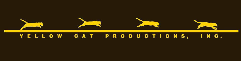 YELLOW CAT PRODUCTIONS