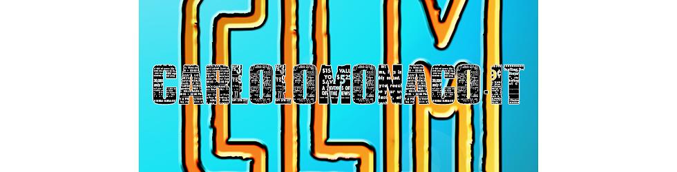 carlomonaco.it - Personal Production