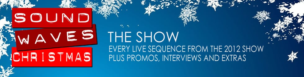 2012 Soundwaves Christmas: The Show