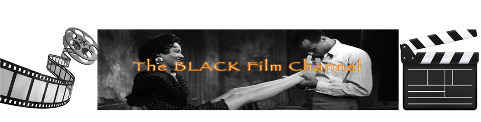 The Black Film Channel