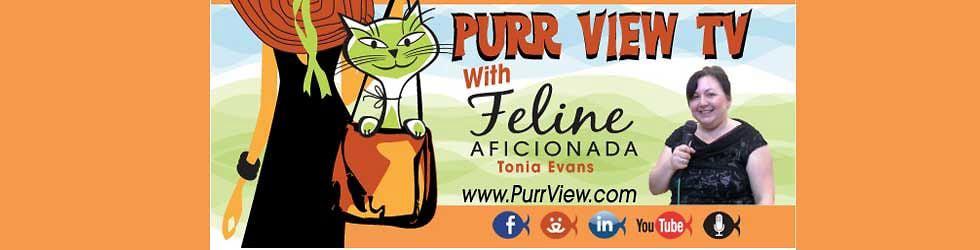 Purr View TV Show