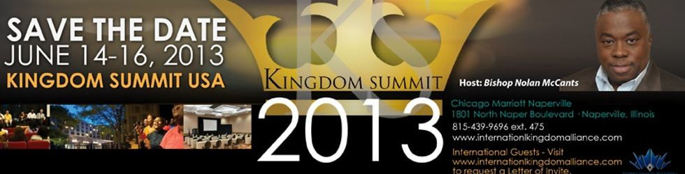 iKA (International Kingdom Alliance)