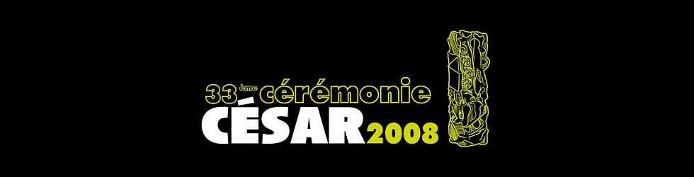 César 2008 - La Cérémonie
