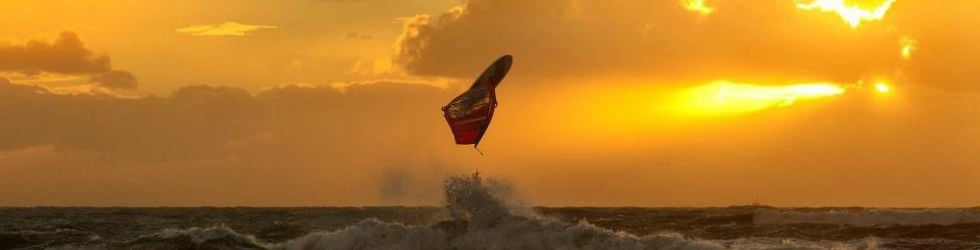 The Windsurf Channel