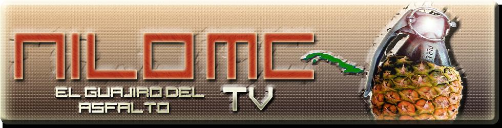 Nilo MC TV