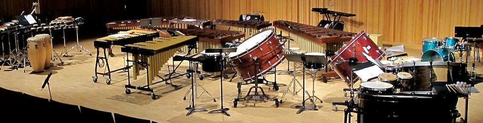 Piteå Percussion Repertoire Festival