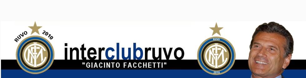 "Inter Club Ruvo di Puglia ""Giacinto facchetti"""