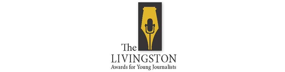 The Livingston Awards for Young Journalists