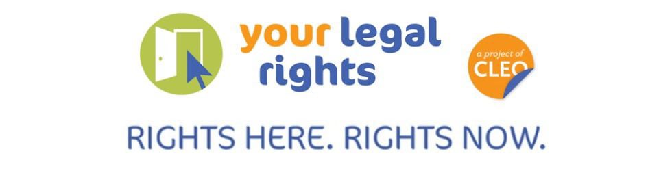 Your Legal Rights Webinars
