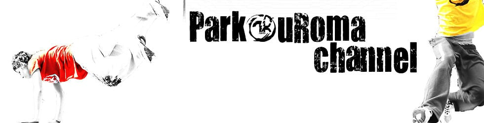 ParkouRoma Channel