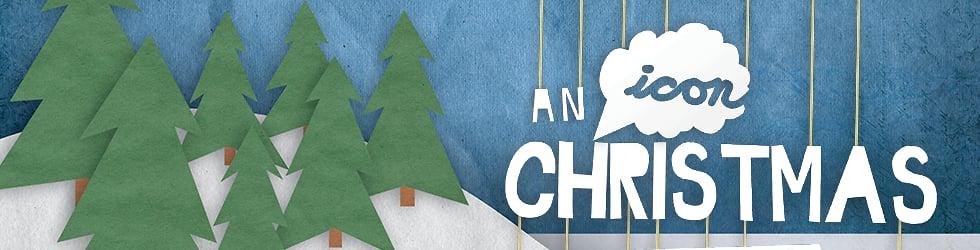 An Icon Christmas 2012