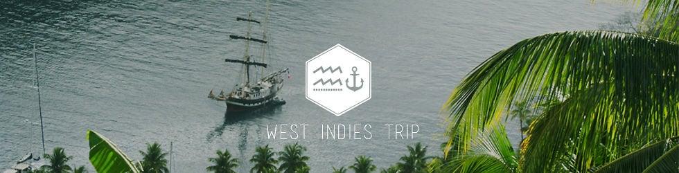 WEST INDIES TRIP
