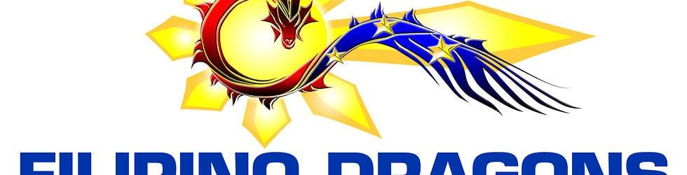 Dragons On The Rise - Filipino Dragons (Singapore)