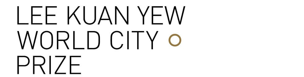 Lee Kuan Yew World City Prize