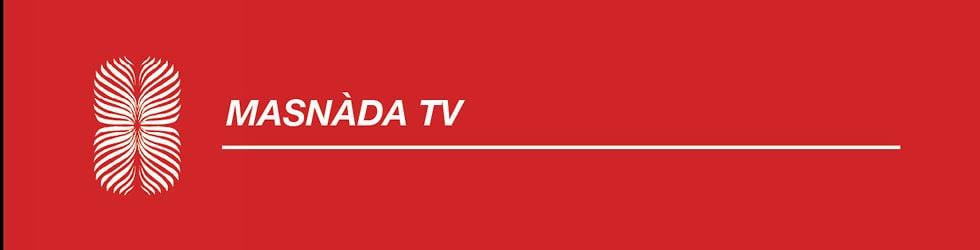 Masnàda TV