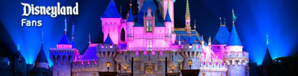Disneyland Fans