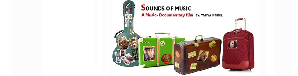 Sounds Of Music- Doco
