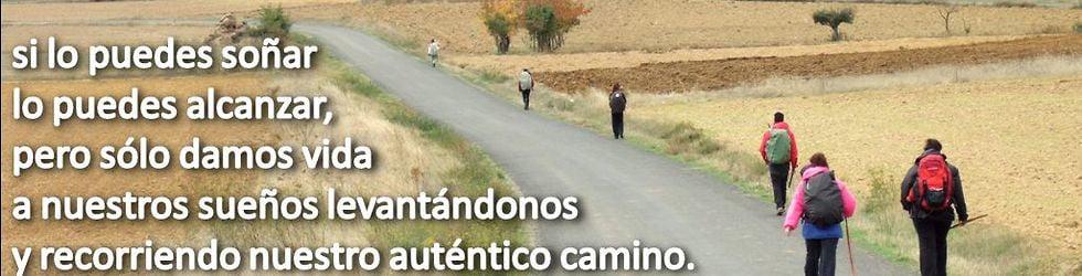 Camino de Santiago - Tu Camino, en el Camino.