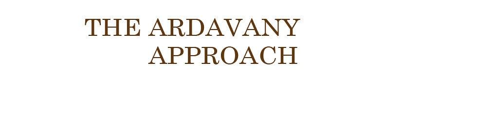 THE ARDAVANY APPROACH