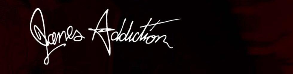 Jane's Addiction Live!