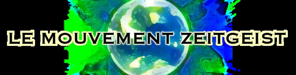 Le Mouvement Zeitgeist Francophone