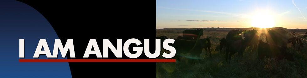 I Am Angus
