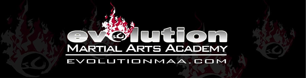 Evolution Martial Arts Academy Channel