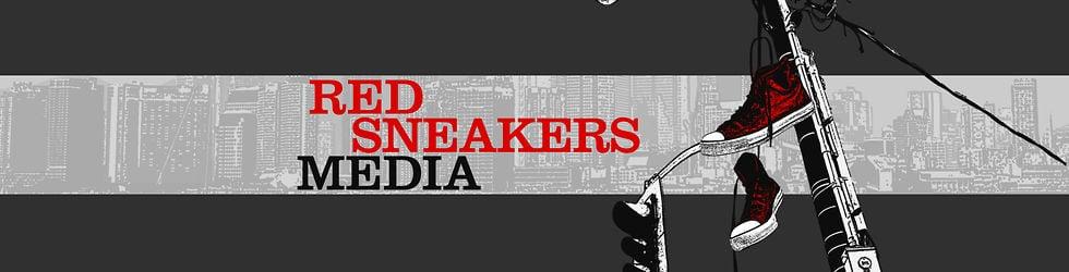 Red Sneakers Media
