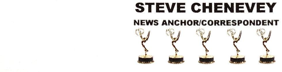 Steve Chenevey TV