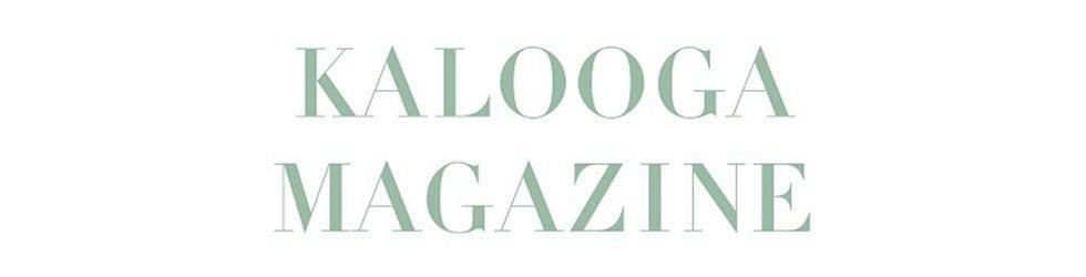 Kalooga Magazine