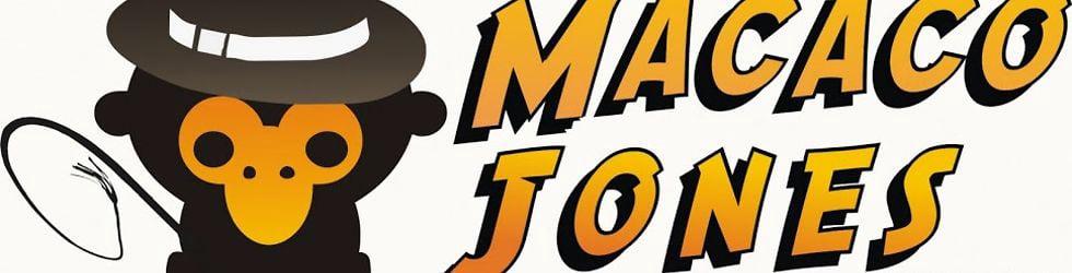 Macaco Jones Filmes