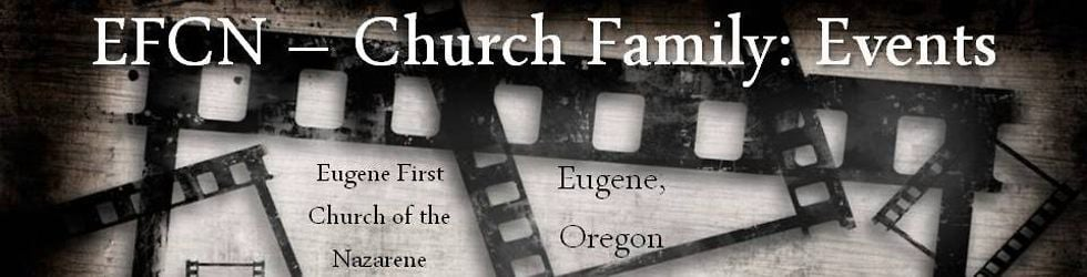 Church Family: Events
