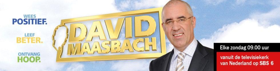 David Maasbach | Uitzending Gemist