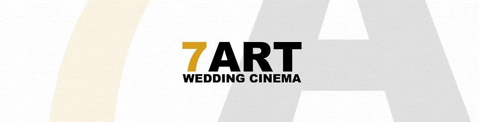 7ART wedding cinema