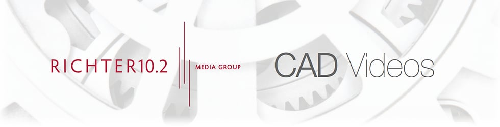 Richter CAD Videos
