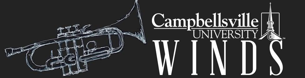 Campbellsville University Winds