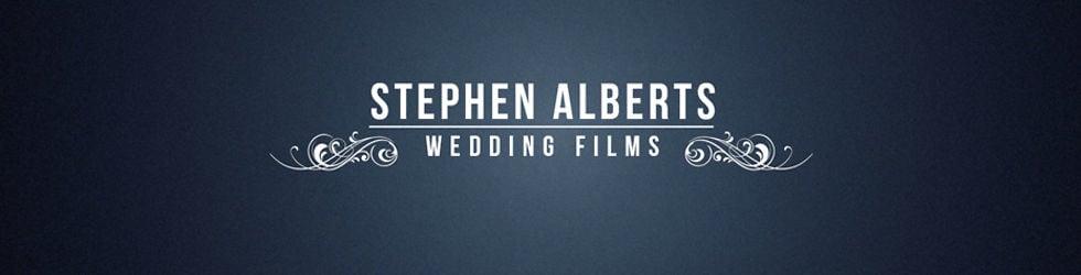Stephen Alberts Wedding Films Channel
