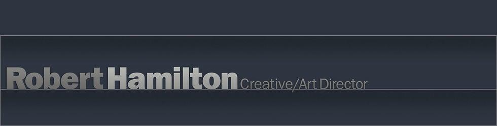 Robert Hamilton - Broadcast and Digital Content