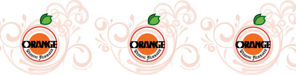 Orange Wedding Films Channel