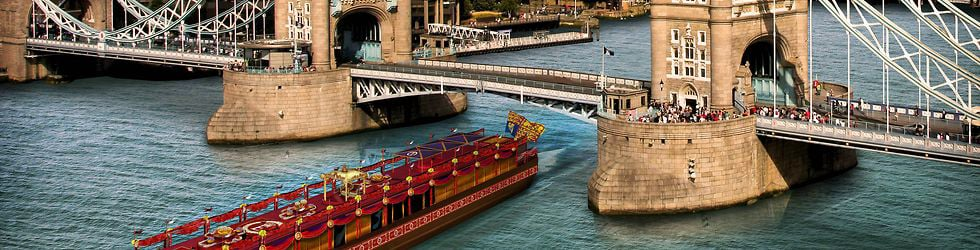 Port of London 2012 Films