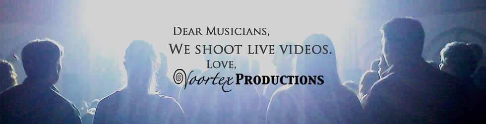 Voortex Music Videos