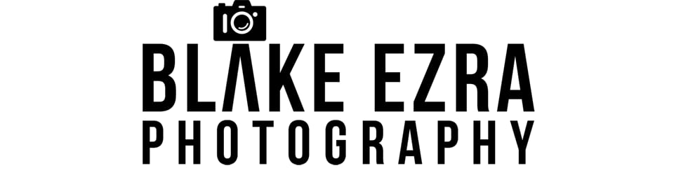 Weddings: Blake Ezra Photography