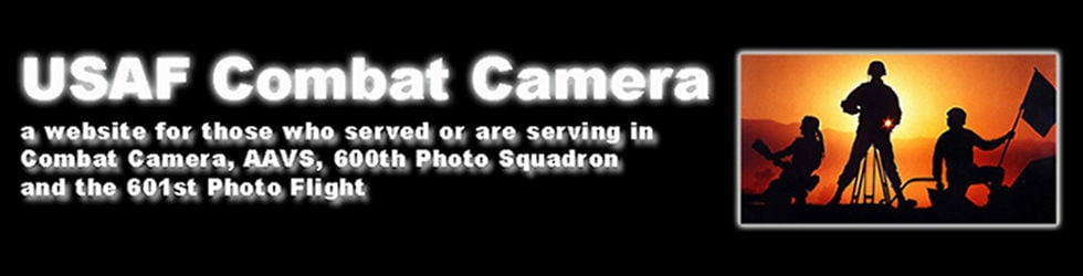 USAF Combat Camera Channel