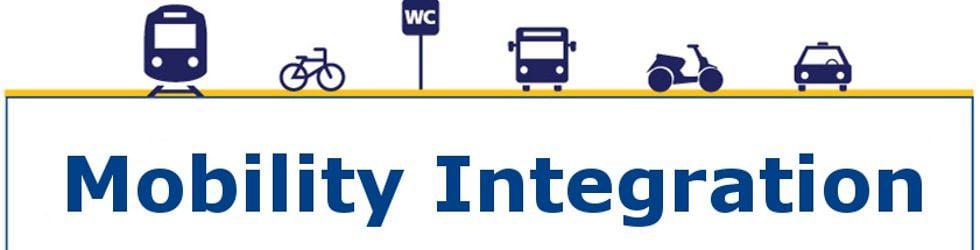 Mobility Integrators