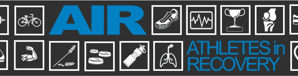 A.I.R. | ATHLETES in Recovery